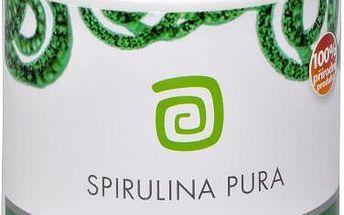 Chlorella Centrum Spirulina Pura 150 g k posílení a ochrany organismu