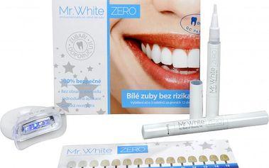 Bohemia Network Bělící pero Mr. White Zero 2x 2 ml