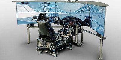 VRX Simulators - Erawan s.r.o.