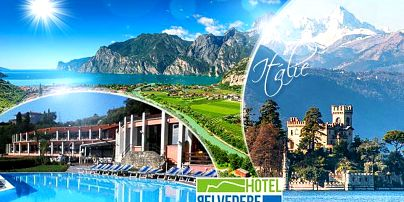 Hotel Belvedere Grada***superior