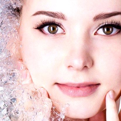 90minutové detoxikační kosmetické ošetření