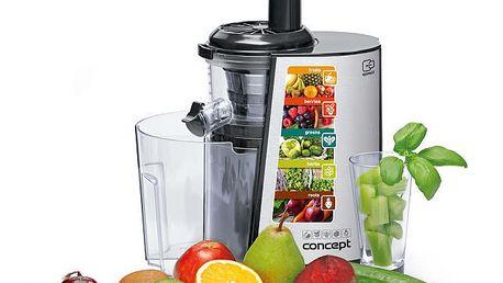 Lis na ovoce a zeleninu Concept Juicer LO-7055