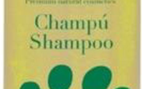 Menforsan Přírodní šampon proti lupům s citronem pro psy (Shampoo Anti-Dandruff Tonic and Purifying) 300 ml
