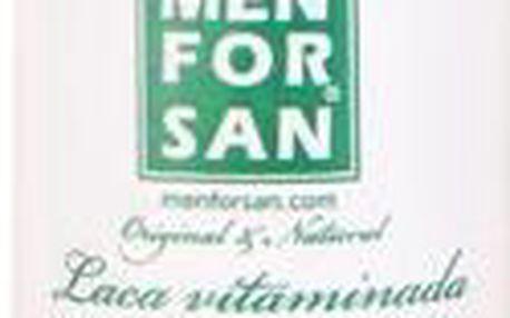 Menforsan Vitamínový lak na srst pro psy a kočky (Vitamin Lacquer for Dogs and Cats) 125 ml