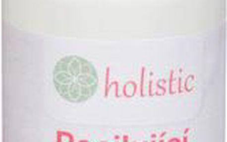 Holistic Posilující masážní gel pro 2. čakru pánevní oblasti 50 ml