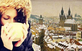 Prague Coffee Tour + poukaz na výběrovou kávu