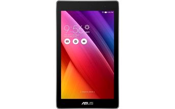 Android tablet ASUS ZenPad C 7 (Z170C) 16GB WiFi bílý (Z170C-1B021A)