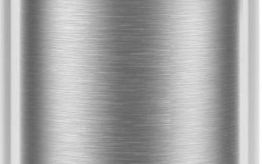 Termoska Escape The Bottle, stříbrná