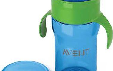 AVENT První skutečný hrneček 340 ml (modrý)