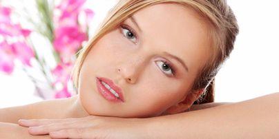 Kosmetika - prodloužení řas