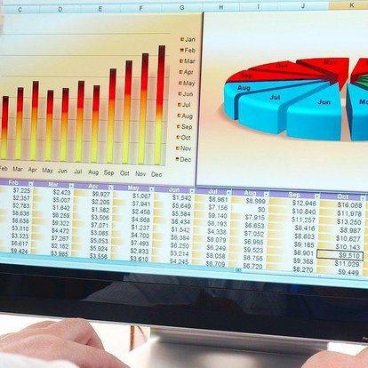 Kurz Microsoft Excel 2013 - kancelářská praxe