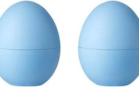 Kalíšek na vejce 2 ks modré