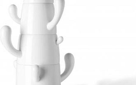 Porcelánové hrnky na kávu/4ks