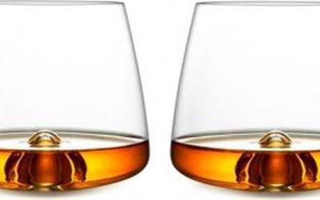 Sklenice na whisky 2 ks