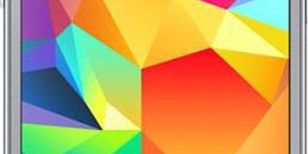 Chytrý telefon Samsung Galaxy Core Prime, šedý