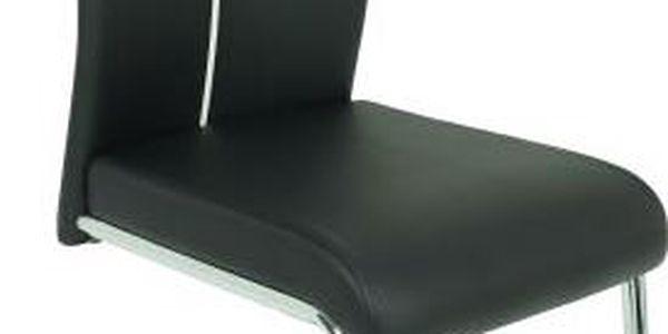 SCONTO MIRA Jídelní židle