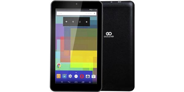 Android tablet GOCLEVER Quantum 2 700 Black