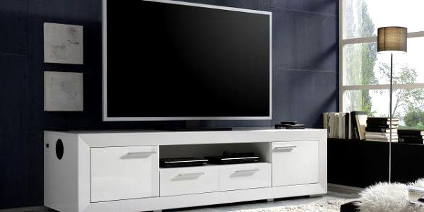 SCONTO SOUND4 TV stolek