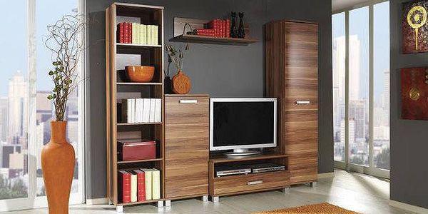 Elegantní nábytek do obývacího pokoje MAXIMUS 7