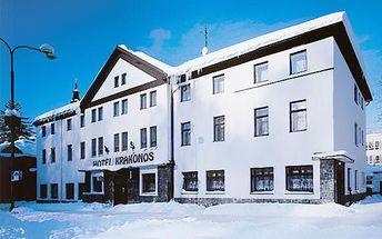 Hotel Krakonoš (Rokytnice nad Jizerou)