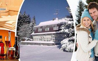 Harrachov - zimní dovolená pro 2 osoby na 3 až 7 dní s polopenzí v Hotelu U Supa*** Nový Svět, 5 minut od centra města.Každý večer All-inclusive nápoje, alko i nealko neomezeně. Perfektní zázemí pro milovníky zimní dovolené!