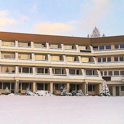 Aktivní pobyt pro dva v Activitypark Hotelu Všemina