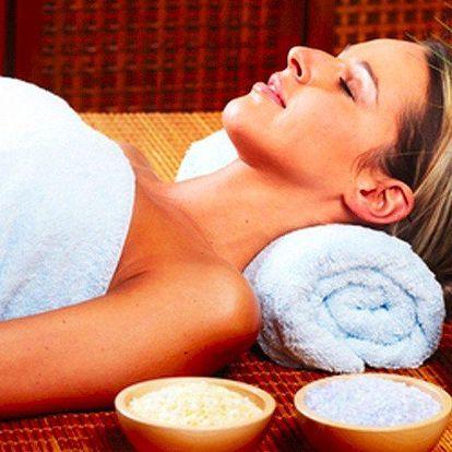 60minutová klasická sportovní nebo relaxační masáž