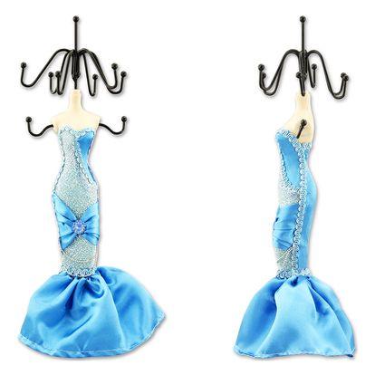 Fashion Icon Stojánek na šperky elegantní panenka