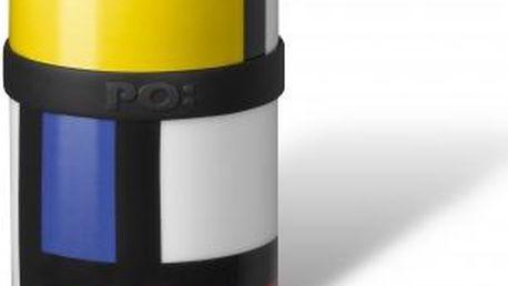 Termohrníček střední - Mondrian