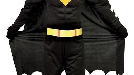 Kostým BATMAN dětský