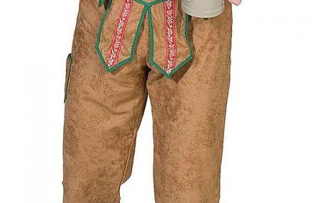 Bavorské kalhoty