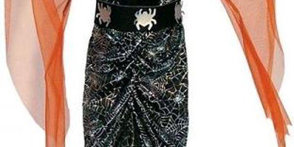 Kostým pavoučí královna