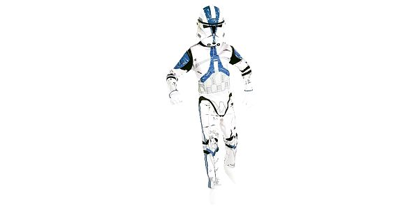 Clonetrooper Box Set - Star Wars