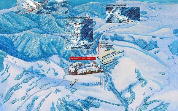 Hotelový komplex Avalanche