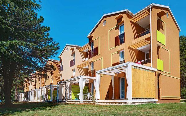 Apartmány Sol Stella, Chorvatsko, Istrie, 7 dní, Vlastní, Bez stravy, Alespoň 3 ★★★, sleva 66 %