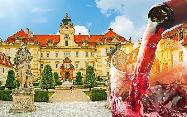 3denní zážitkový pobyt pro 2 osoby v hotelu Bors Club v Břeclavi se snídaní