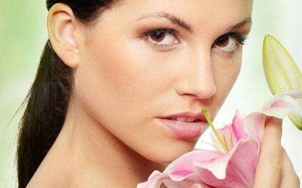 Kosmetické ošetření Exclusive Collagen