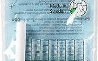 TEPE Mezizubní kartáčky 0,8mm Normal-zelený 8 ks/bal.