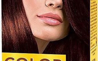 Schwarzkopf Palette Color Shampoo barva na vlasy Kaštanový 236
