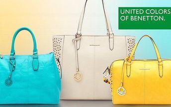 Famózní kabelky Benetton přímo z Itálie