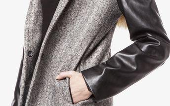 Kabát Replay, velikost M
