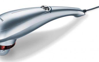 Masážní přístroj Beurer MG 48, stříbrný