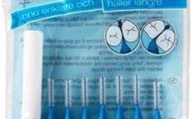 TEPE Mezizubní kartáčky 0,6mm Normal-modrý 8 ks/bal.