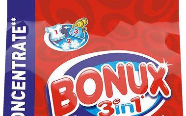 Bonux Magnolia prášek na praní 20 praní 1,5 kg