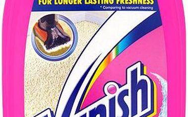 Vanish Šampón na strojní čištění koberců 500 ml
