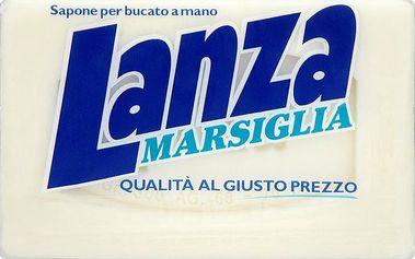 Lanza Marsiglia mýdlo na praní 300 g