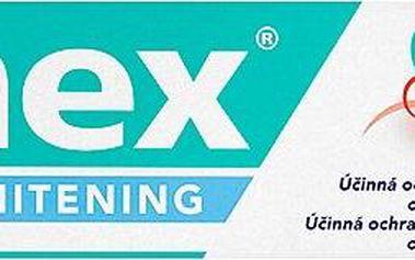 elmex Sensitive Whitening Zubní pasta s aminfluoridem 75 ml
