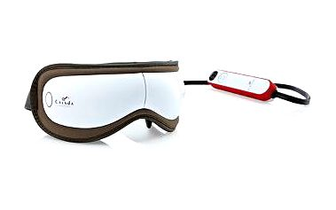 Masážní přístroj Casada Eyeloop
