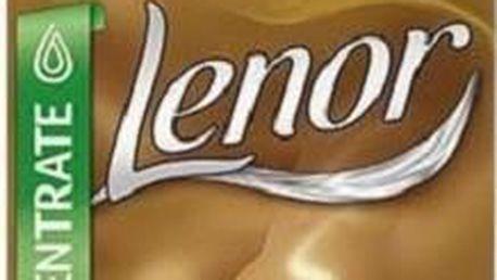 Lenor aviváž Gold Orchid 875 ml
