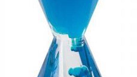 Přesýpací hodiny Liquid Pinguin